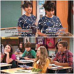 "#GirlMeetsWorld 2x10 ""Girl Meets the New Teacher"""