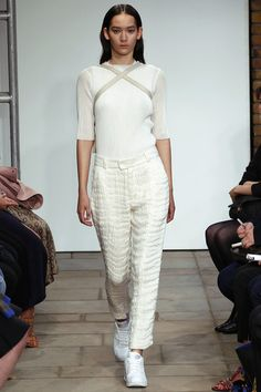 1205 Spring 2016 Ready-to-Wear Collection - Vogue