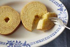 フライパンで、バウムクーヘンが焼ける!? 進化した驚きのフライパンレシピを特別公開します。【オレンジページ☆デイリー】料理レシピをはじめ、暮らしに役立つ記事をほぼ毎日配信します!