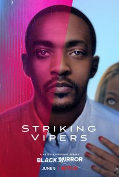 See Miley Cyrus (as a Purple-Haired Pop Star!) and Anthony Mackie in New Black Mirror Season 5 Posters Damian Marley, Joss Stone, Mandy Moore, Miley Cyrus, Stranger Things, Marvel Dc, Mirror Tv, Anthony Mackie, Film Streaming Vf
