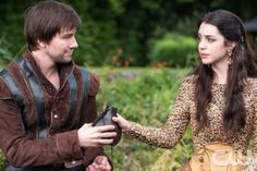 Love this show! Reign