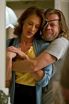 Still of Joan Cusack and William H. Macy in Shameless I think he's really attractive and magnetic! Shameless Characters, Shameless Tv Show, Toy Story Series, Tv Series, Find Real Love, My Love, Ian And Mickey, Culture Shock, Single Dads