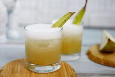 Vanille Birnen Wodka
