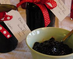 Curly Girl Kitchen: A Sweet and Sticky Evening of Jam Making and Canning