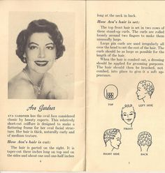 vintage pin curls diagram cutler hammer shunt trip circuit breaker wiring 472 best wet set images in 2019 hair roller curlers 10 hollywood hairstyles atomic panther patterns with readable descriptions setting