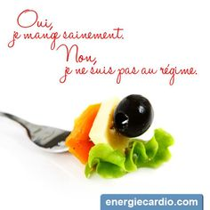 La saine alimentation ne doit pas se limiter aux périodes de perte de poids et de régime. C'est un mode de vie pour un bien-être quotidien.
