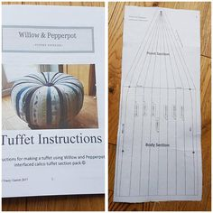 Tuffet pattern, tuffet instructions, ready to use tuffet sections Staple Gun, Thing 1, Fusible Interfacing, Make Your Own, How To Make, Fabric Strips, Quilted Pillow, Machine Quilting, Scrappy Quilts