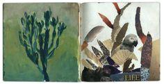 Sketchbook — KATARZYNA ADAMEK-CHASE