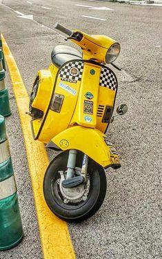 Vespa Bike, Vespa Px, Vespa Lambretta, Vespa Smallframe, Best Scooter, Scooters, Motorcycles, Motorbikes, Motor Scooters