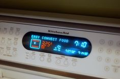 What's a Convection Oven, and When Do I Use It? — Appliance Tips from The Kitchen | The Kitchn