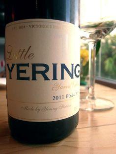 Yering Station Little Yering Pinot Noir