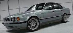 1995 BMW 5-Series 540i L