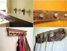 Creatives wall hooks 1