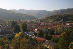 Cortemilia, Piamonte