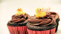 Browniemuffins Desserts, Food, Tailgate Desserts, Dessert, Postres, Deserts, Meals
