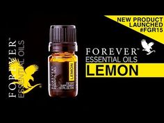 New Product Forever Essential Oils Launched at Forever Global Rally 2015 at Singapore. For centuries, the citrus lemon has been used throughout the world for. Forever Living Aloe Vera, Forever Aloe, Lavender Essential Oil Uses, Lemon Essential Oils, Healing Oils, Aromatherapy Oils, Forever Living Business, Oil News, Aroma Therapy