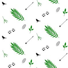 Wilderness Pattern Bear Quilting Fabric. Fabric by the Yard. Cotton Knit Jersey Minky. Woodland Camp Forest Bear Nursery Baby Kids Boy Trees