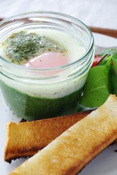 朝の元気に!グリーンエッグスラット by 清水えり | レシピサイト ...