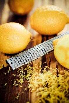 Lemon Zester.