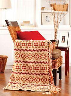 108 Beste Afbeeldingen Van Tapestry Haken Plat Dekens вязание