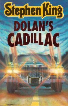 Dolan's Cadillac - Stephen King