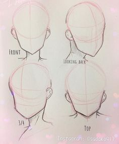 Head Reference!
