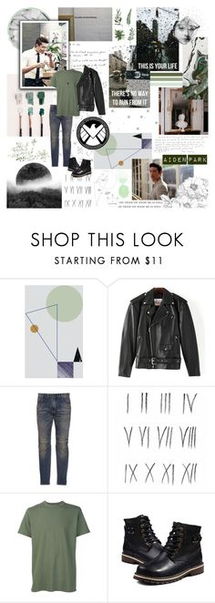 """""""don't worry, i got your back//i got your name and number, keep you on the track [BotSOCs]"""" by e-ureka ❤ liked on Polyvore featuring ferm LIVING, Excelled, Balmain, 321, THE EDITOR, Kokon To Zai, men's fashion, menswear and botSHIELDocs"""