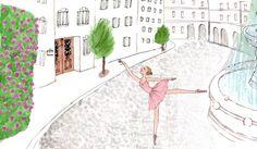 Retombez amoureux de Paris grâce à Repetto et sa surprise...