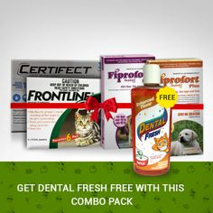 We offers combo pack of Flea and Tick control products with cheap price for US and Canada only. Use Our Natural Flea and Tick Control Products to Protect Your Pets.