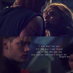 "392 Likes, 20 Comments - clace stan ♡ (@clace.babe) on Instagram: ""_____ I miss them and I still can't believe we have to wait till next year for season 3😩 ___ Q:…"""