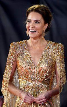 Kate Middleton Outfits, Pippa Middleton Bridesmaid Dress, Kate Middleton Stil, Princess Kate Middleton, Royal Albert Hall, Jenny Packham, Duchess Of Cornwall, Duchess Of Cambridge, Kirsten Hanser