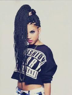 grey and white box braids | ... black girls killin it braid urban box braids t-shirt black and white