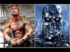 """Robert Downey Jr. Officially Returning as Iron Man for """"Avengers 2 & 3"""", The Rock being courted for """"Terminator 5"""""""