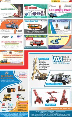 Drilling Today - Drilling Magazine September 2016 page 45