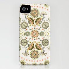 Jenean Morrison iphone case - want!