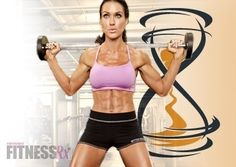 Workout split with cardio options and meal plan options.  AWESOME! fitness-inspiration weight-loss workout-motivation fitness