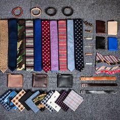 Men's Accessories Essentials Image Inspiration