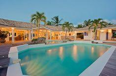 Villa Belle Fontaine - St. Martin Island Villa