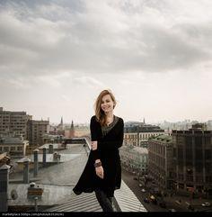 Anna - stock photo