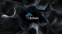Echoic Identity by Echoic : Music and Sound Design. For the latest rebrand we commissioned a series of leading artists to interpret the Echoic logo with their own motion design style. The results were a stunning collection of idents each with its own flair and vision.