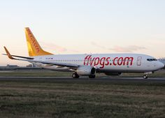 Pegasus Airlines, Aviation, Aircraft, Commercial Aircraft, Air Ride, Plane, Airplanes, Planes, Airplane