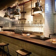 Read here all about this new food hall and beer garden in Downtown Houston.