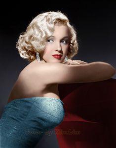 https://flic.kr/p/Nnxmuf | Marilyn Monroe