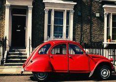 Original VW Bug.