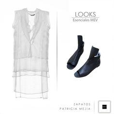 """CAPA SOBRE CAPA """" Silk Organza En White . Anímate con este minivestido y complementalo con zapatos flat , muy estilo MEV """""""