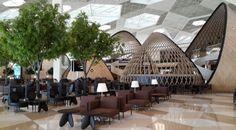 Heydar Aliyev Havalimanı, Bakü