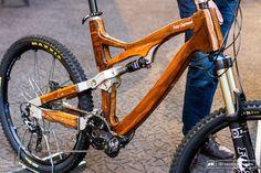 WoodenBikeCo - Un-named