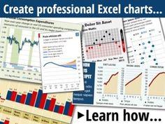 Charley's SwipeFile charts