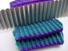 65 Polymer Clay Cane Tutorials 2