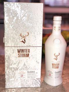Glenfiddich 21yr. Winter Storm (Review #155) http://ift.tt/2iZ803T
